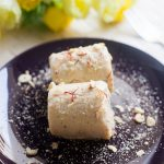 Kulfi icecream using Khoya