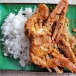 Crab gravy using coconut milk | Indian Crab Recipes