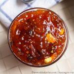 Tomato sweet Pachadi | Thakkali Sweet Pachadi