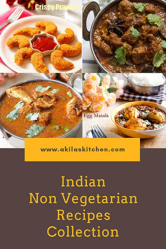 Non Vegetarian recipe
