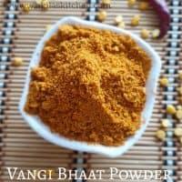 Vangi Bhaat powder